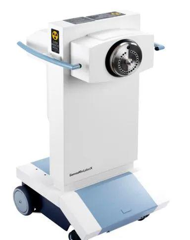 医院开展近距离三维后装放射治疗,有效提高宫颈癌治疗效果