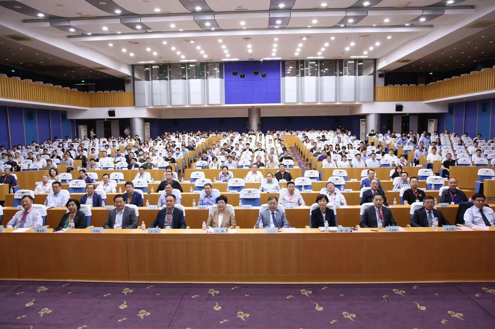 肿瘤中心承办第五届中国肿瘤消融论坛(CCTA)暨中国抗癌协会肿瘤消融治疗专业委员会2021年学术年会