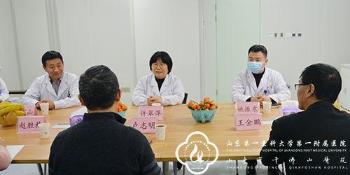 检验科PCR室顺利通过山东省临检中心实验室验收复审