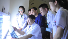 Introduction of Shandong Lung Cancer Institute