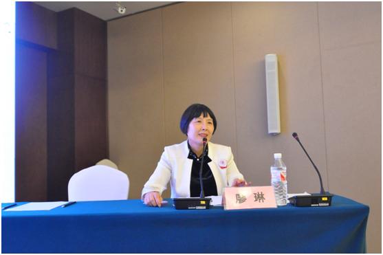 山东省研究型医院协会内分泌及代谢疾病与衰老分会2021年学术年会在临沂顺利召开