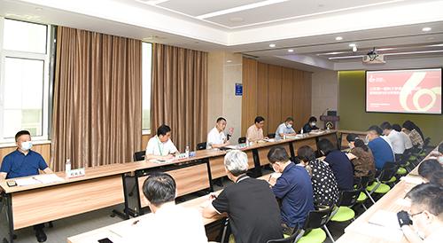 医院质量与安全管理委员会召开2021年半年工作会议
